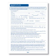 Job Application  California Spanish Specific - Printable PDF