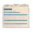 Employee Record Organizer-6-File Folders