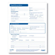 Payroll Change Form - Fill & Save PDF