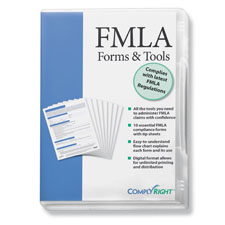 FMLA Compliance Essentials Forms & Tools Downloadable