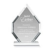 Clear Diamante Award