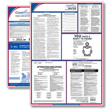 New York Federal & State Labor Law Posters, new york labor law poster, ny labor law poster, new york state labor law posters