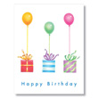 Birthday Gifts & Balloons Employee Birthday Cards