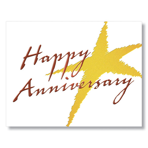 Employee Anniversary Quotes http://kootation.com/anniversary-gala-card-business-cards.html