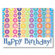 Birthday Beads Employee Birthday Cards