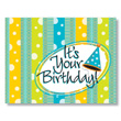 Birthday Bubbles Employee Birthday Cards