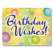 Green Birthday Wishes Employee Birthday Cards