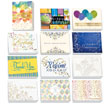 Elegant Employee All-Occasion Card Assortment