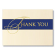 Classic Business Thank You Cards