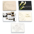 Elegant Employee Sympathy Card Assortment 