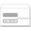 Double Window Envelopes - Laser 4-up