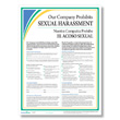 ComplyRight Sexual Harassment Prevention Poster