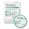 Employee Attendance Software - Professional Version