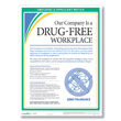 Communicate your drug-free workplace policy with effective drug-free posters